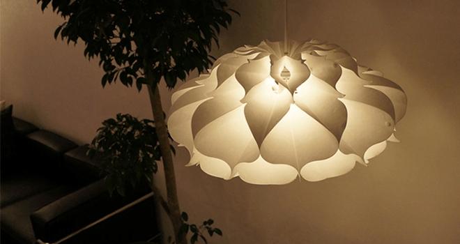カール・ザーンPHRENA(ブレナ) - ペンダントライト1灯3