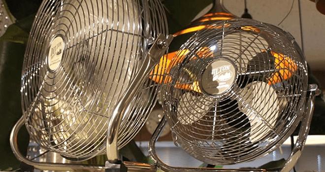 ダルトン - エアサーキュレーション12 扇風機 CH11-E4282