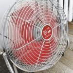 ダルトン - エアサーキュレーション12 扇風機 CH11-E4281