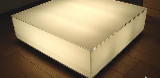 ベルビオ テーブル1