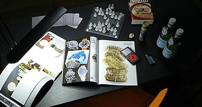 アームライト レディック エグザーム3