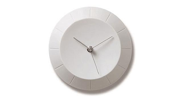 レムノス 壁掛け時計 Ri-COTTA2