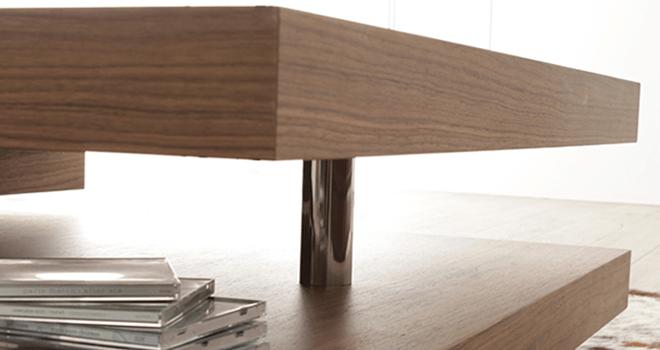 graticcio テーブル2