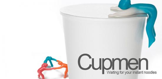cupmen プラスディー アッシュコンセプト1