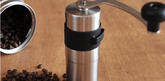 ポーレックス コーヒーミル ミニ1