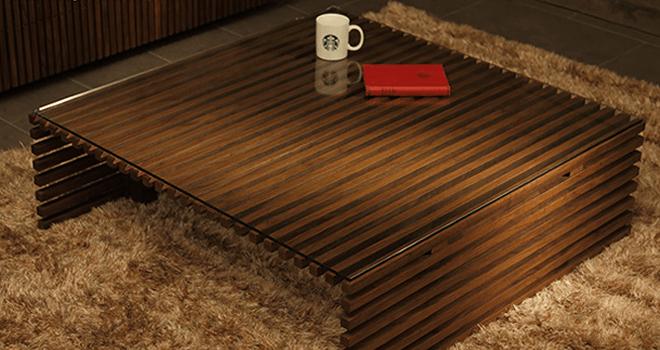 ローテーブル OPERA2