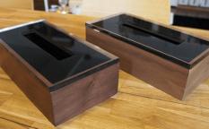 Dix/W Tissue box(ディスダブリューティッシュボックス)1