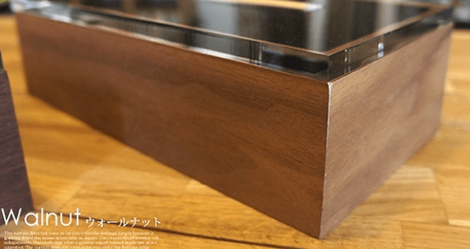 Dix/W Tissue box(ディスダブリューティッシュボックス)3