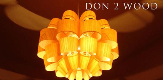 谷俊幸 - Don 2 Wood(どん 2 ウッド)1